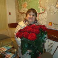 Черкасова Антонина Васильевна