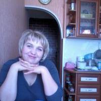 Шторм Ирина