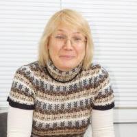 Максимкина Наталия Владимировна