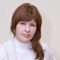 Геппель Галина Алексеевна