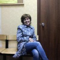 Курасова Елена Юрьевна