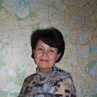 Попова Раиса Бариевна