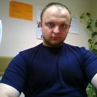 Нарожный Олег