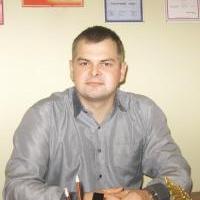 Анисимов Дмитрий Евгеньевич