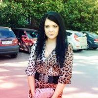 Стеценко Юлия Александровна