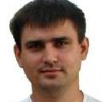 Половинкин Николай Сергеевич