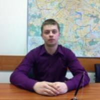 Рыбаков Сергей Сергеевич