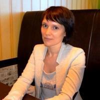 Глушак Евгения Борисовна