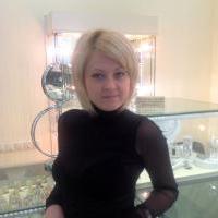 Голубева Светлана