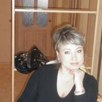 Васьковская Ирина