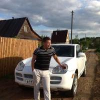 Кокшаров Денис