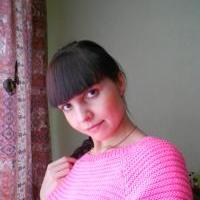 Цебрий Валентина