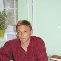 Найденов Максим Дмитрьевич