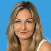 Аксенова Юлия Владимировна