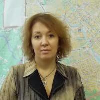 Андраханова Лариса Юрьевна