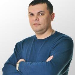 Князев Андрей Анатольевич
