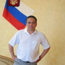 Волков Валерий Геннадьевич