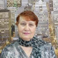 Седых Нина Ивановна