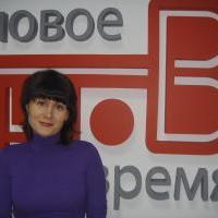 Высоцкая Ольга