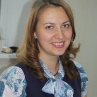 Самойлова Мария Викторовна