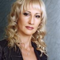 Владлена Макклур Анатольевна