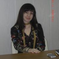 Галковская Светлана Дмитриевна