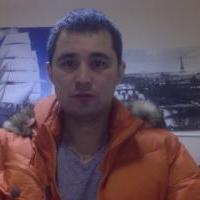 Варламов Максим