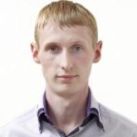 Добряков Антон Владимирович