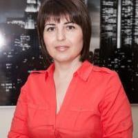 Гущиян Элина Наримановна