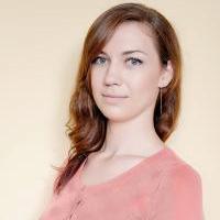 Блинова Ирина