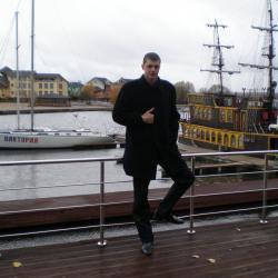 Любимов Станислав Николаевич