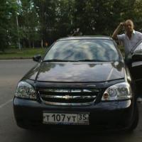 Харионовский Андрей Игоревич