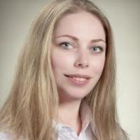 Юстус Екатерина Игоревна