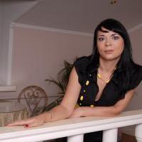 Аржанова Ирина Борисовна