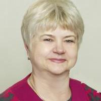 Поливода Татьяна Александровна