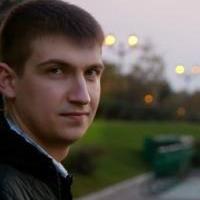 Товстолик Антон