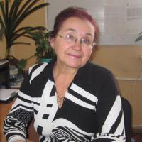 Стриженок Надежда Андреевна