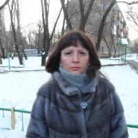 Воронина Людмила Ивановна