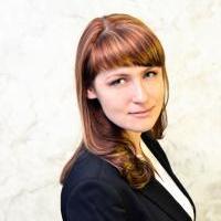 Пашкова Елена Юрьевна