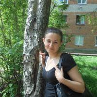 Синякова Яна Александровна