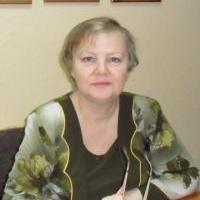 Худякова Марина Пантелеевна