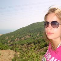 Марусина Олеся Викторовна