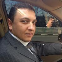 Мартиросян Артём Александрович