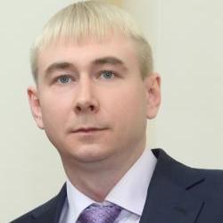 Юдин Константин Валерьевич