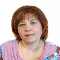 Селеверстова Евгения Алексеевна
