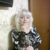 Данилова Оксана Александровна