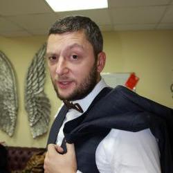Климов Антон