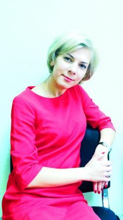Калёнова Юлия Сергеевна