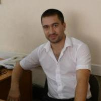 Яковенко Виктор Сергеевич