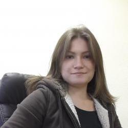 Демьянова Екатерина Александровна